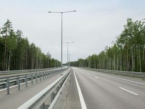 «Автодор» снова ищет подрядчика для проектирования платной дороги «Казань — Екатеринбург»
