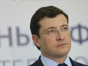 Губернатор поручил обеспечить максимально комфортные условия для инвесторов в регионе