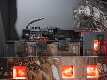Музейный центр «Площадь мира» в Красноярске возобновляет работу с новой выставки
