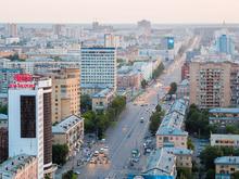 В Челябинской области упал индекс промышленного производства