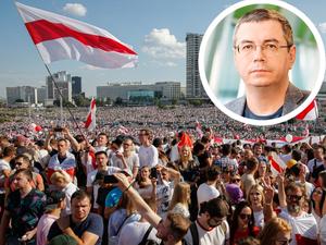 «А что, если российский избиратель тоже поведет себя иррационально и захочет в Евросоюз?»