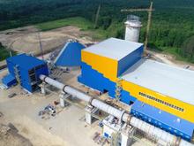 Крупнейший уральский застройщик запускает цементный завод. Он вложил в него 4,8 млрд