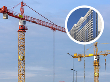 Реновация, уплотнение и новые суперстройки в городе. Дайджест рынка недвижимости