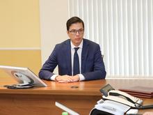 Стало известно, сколько зарабатывает новый глава города Юрий Шалабаев