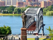Власти выставили на обсуждение проект реконструкции парка на набережной