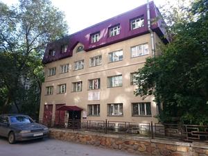 Офисное здание на Заельцовской выставлено на продажу