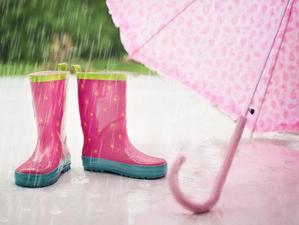 И на выходных не прекратятся дожди в Новосибирске