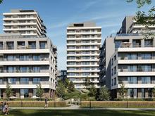 Новый жилой квартал появится между улицей Аэропорт и Мочищенским шоссе
