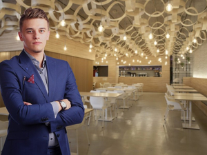 Красноярским рестораторам оплатят участие в выставке «PIR EXPO»