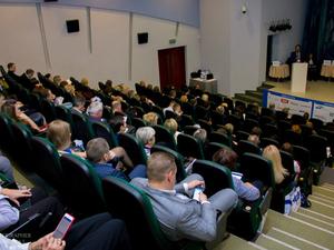 50 спикеров подтвердили участие на XII Уральском форуме по недвижимости