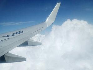 Разрешили летать за границу из Новосибирска