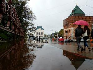 «Стройки в ближайшее время не будет». Нижний Новгород останется без метро к 800-летию