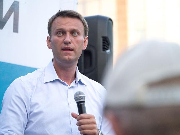 Врачи отрицают отравление у Навального. У него диагностировали нарушение обмена веществ