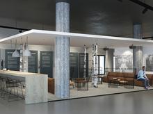 В СФУ открывают новый учебный корпус с кухнями-лабораториями и рестораном