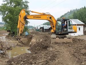 Ущерб от потопа в Нижних Сергах — более 150 млн руб. Возбуждено уголовное дело