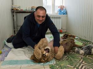В Челябинске предложили запретить бизнес на животных