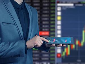 Индекс S&P 500 достиг нового абсолютного максимума, но энтузиазм покинул инвесторов