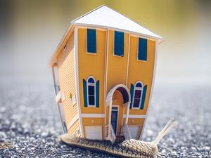 Арендное жилье начало дорожать после карантина. Восстановление затянется надолго