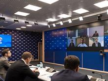 «Единая Россия» ищет меры для защиты прав граждан при ИЖС