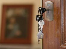 В Красноярске упал спрос на покупку жилья в новостройках