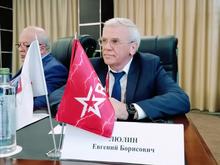 Нижегородское правительство и «Уралвагонзавод» заключили соглашение о сотрудничестве