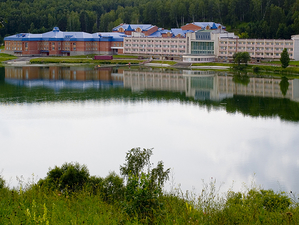Электрохимический завод объявил сбор предложений о цене санатория-профилактория «Березка»
