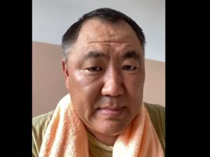 Глава Тувы повторно заболел коронавирусом