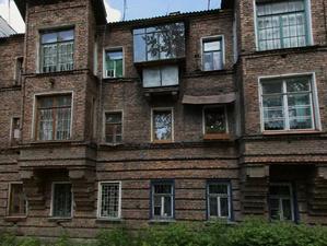 В Челябинске домам в «немецком квартале» вернули статус объектов культурного наследия