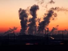 Новосибирскстат: снизился индекс промышленного производства в регионе