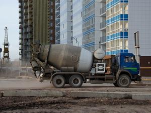 Около миллиарда дополнительных денег получил Новосибирск на строительство