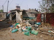 Свалки Центрального района уберут силами «мусорного короля» Красноярска