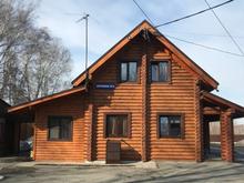 Банный комплекс в тихом районе Новосибирска продают за 29 миллионов
