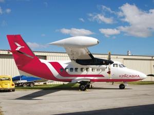 «НордСтар» и «КрасАвиа» потеряли примерно по 40% пассажиров