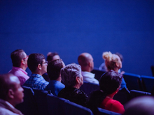 Кинотеатры в Нижегородской области формально открыли, но они так не заработали. Почему?