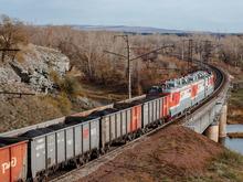 Предприниматели Красноярского края получат скидки на железнодорожные перевозки