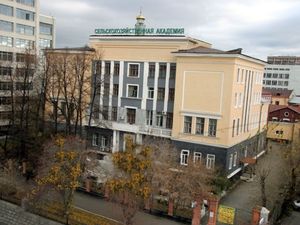Уральский университет вошел в тройку лучших отраслевых вузов страны