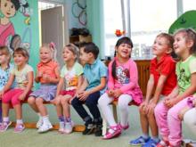 Детсады в Екатеринбурге заработают с полной загрузкой, второй волны коронавируса не будет