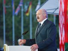 Лукашенко договорился с Путиным об использовании войск в случае угрозы с Запада