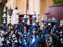 В заведениях общепита Красноярска вводится запрет на курение кальянов