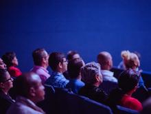 Кинотеатры недовольны запретом на еду в залах. Появилась петиция к губернатору