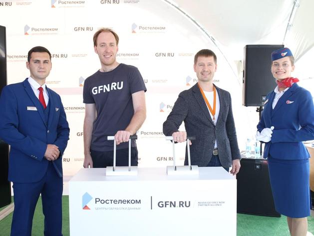 Игровой сервис Михаила Гуцериева вложил в инфраструктуру на Урале 1 млрд руб.
