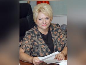 В Челябинской области в «ковидном» госпитале умерла экс-министр