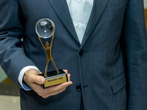 Открыт прием заявок в номинацию «Промышленник года»