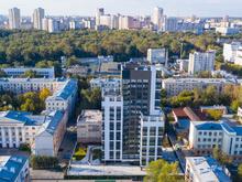 «Клубный дом на Ленина» сдан с опережением на пять месяцев