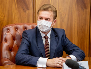 Минздрав Хакасии возглавит экс-главврач Красноярска