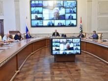 Травников призвал лучше поддерживать проекты новосибирских ученых и инноваторов
