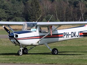 У жителя Челябинска приставы арестовали самолёт за долг в 86 тыс. руб.