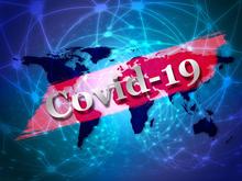Число случаев коронавируса в России превысило 1 млн