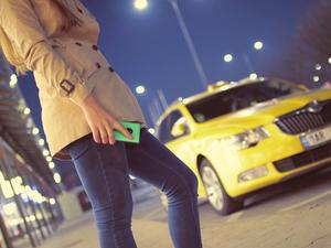 Нижегородских таксистов-нелегалов возьмут под контроль