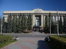 В Красноярском крае создали агентство развития малого и среднего предпринимательства